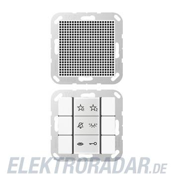 Jung Audio-Innenstation SI AI A 6 WW