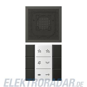 Jung Audio-Innenstation SI AI AL 6 AN