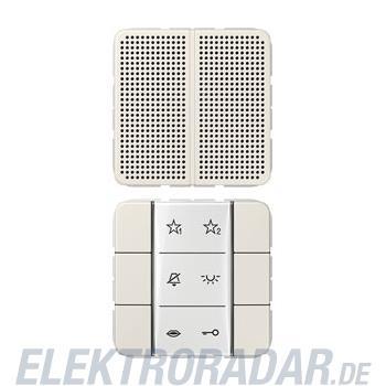 Jung Audio-Innenstation SI AI CD 6 W