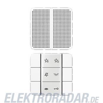 Jung Audio-Innenstation SI AI CD 6 WW