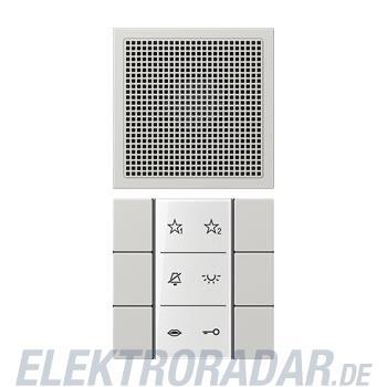 Jung Audio-Innenstation SI AI LS 6 LG
