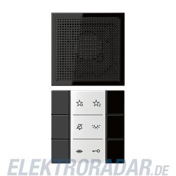 Jung Audio-Innenstation SI AI LS 6 SW
