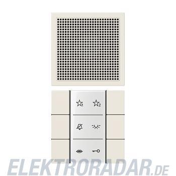 Jung Audio-Innenstation SI AI LS 6 W