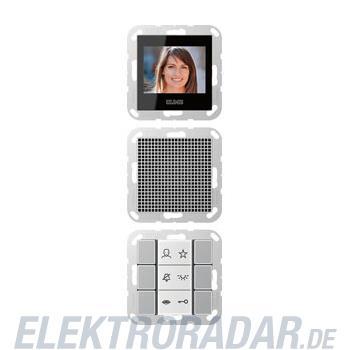 Jung Video-Innenstation SI VI A 622 AL
