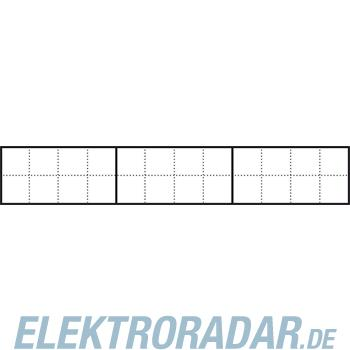 Siedle&Söhne Infoschild-Modul ISM 611-12/2-0 W