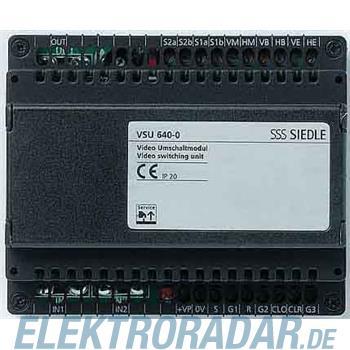 Siedle&Söhne Umschaltgerät VSU 640-0