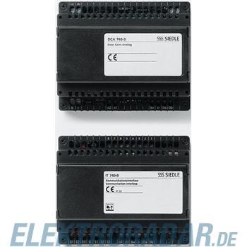 Siedle&Söhne Doorcom-Set DCA/IT 740-0 Set