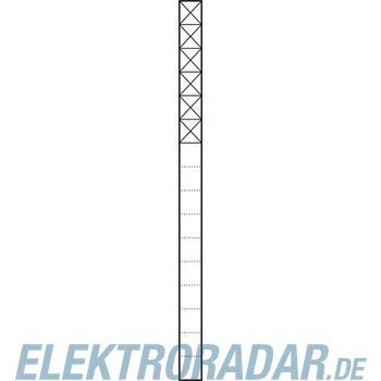 Siedle&Söhne Kommunikations-Stele KSF 616-6 W