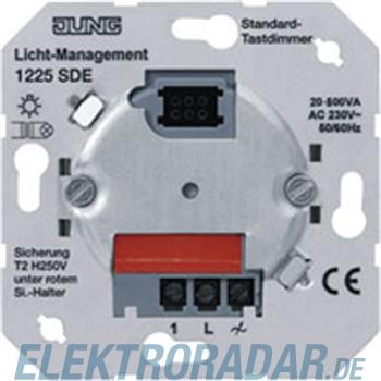 Jung Standard-Tastdimmer 1225 SDE