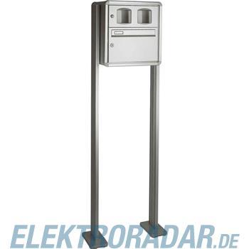 Legrand (SEKO) Briefk.Einfam.alu 338411