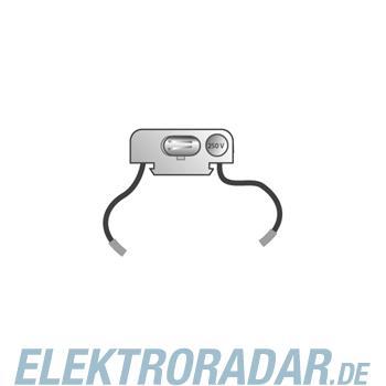 Elso Leuchtmark.250V hell, 2 fr 123160