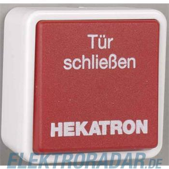 Hekatron Vertriebs Handauslösetaster HAT 02
