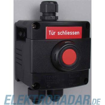 Hekatron Vertriebs Drucktaster 422 Ex