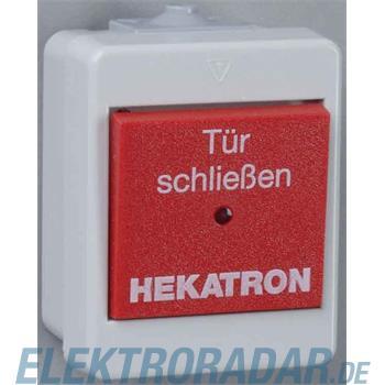 Hekatron Vertriebs Handauslösetaster HAT 03
