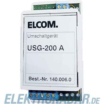 Elcom Umschaltgerät USG-200 A