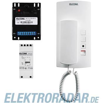 Elcom Audio-Einbaukit AEK-1