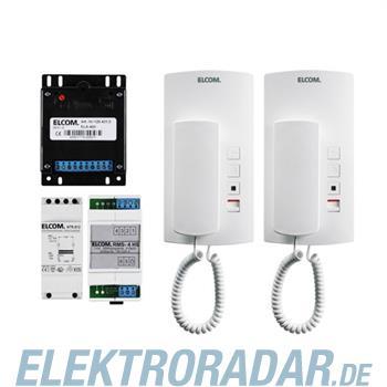 Elcom Audio-Einbaukit AEK-2