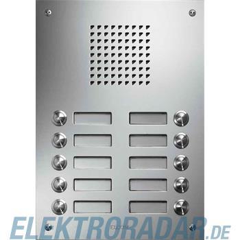Elcom UP-Türstation TVG-4/2 eds