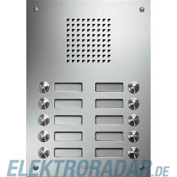 Elcom UP-Türstation TVG-8/2 eds