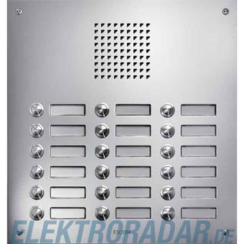 Elcom UP-Türstation TVG-18/3 eds