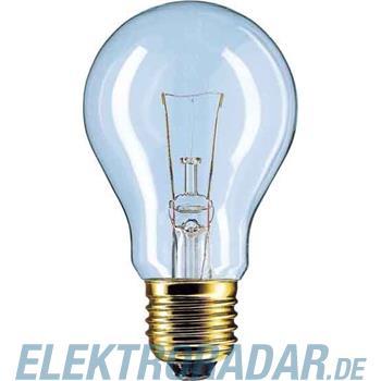 Philips Allgebrauchslampe Niedervolt 24V60W kl
