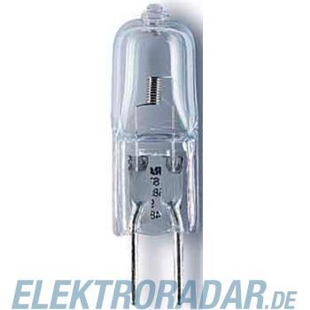 Radium Lampenwerk NV-Halogenlampe RJL 100W/24/GY6,35