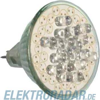 Scharnberger+Has. LED-Spot MR16 GU5,3 12V 1W 37208
