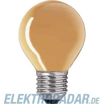 Philips Allgebrauchslampe Tropfen 15W or E27