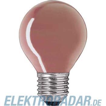 Philips Allgebrauchslampe Tropfen 15W rt E27