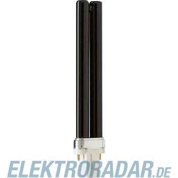 Philips Kompaktleuchtstofflampe PL-S 9/108
