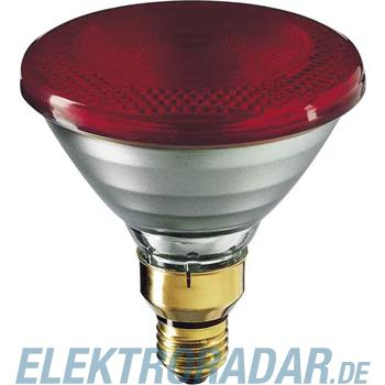 Philips Infrarot-Wärmelampe 175W E IR 175 R PAR38/240V