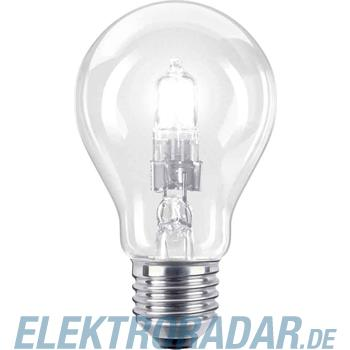 Philips Halogenlampe EcoCl.30 42W E27A55K