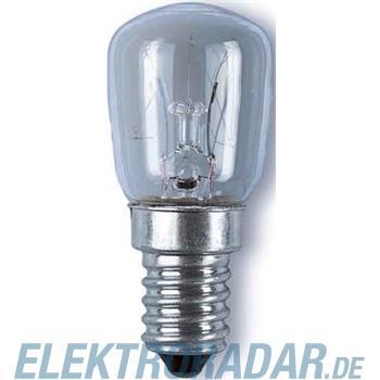 Radium Lampenwerk Birnenlampe P 25W/230/C/E14