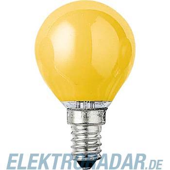 Osram Tropfenlampe DECOR P YELLOW 11W