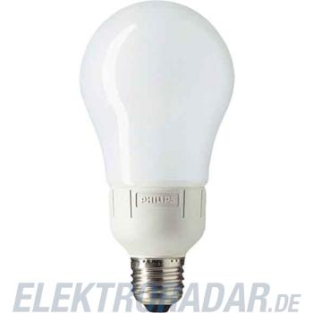 Philips Energiesparlampe Ambiance 8W 827 E27