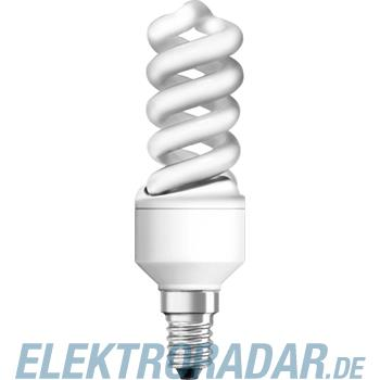 Osram Energiesparlampe DST NANOTW 9W/825E14