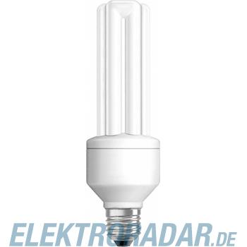 Osram Energiesparlampe DINT LL 22W/827 E27