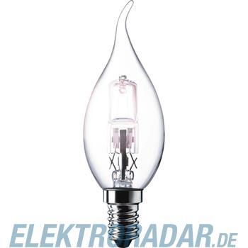 Philips Halogen-Röhrenlampe EcoClassic30 18W E14