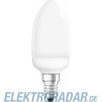 Osram Energiesparlampe DPRO MICA 6W/825 E14