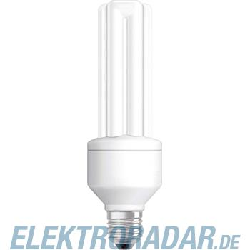 Radium Lampenwerk Kompakt-Leuchtstofflampe RXP-Q 22W/827/E27