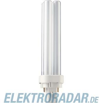 Philips Kompaktleuchtstofflampe PL-C 18W/865/2P