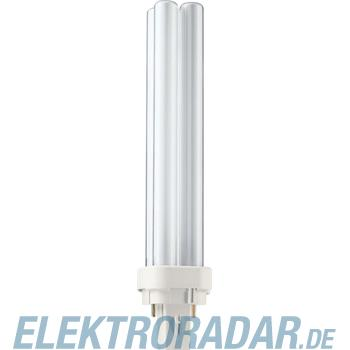 Philips Kompaktleuchtstofflampe PL-C 26W/865/2P