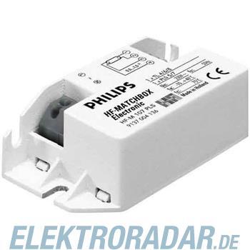 Philips Vorschaltgerät HF-M BLUE 109 LH