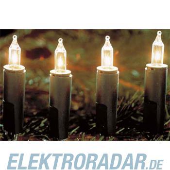 Hellum Glühlampenwer Minikette gn/kl 832013