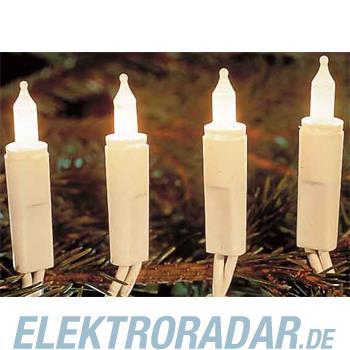 Hellum Glühlampenwer Minikette ws/kl 835083