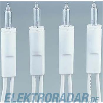 Hellum Glühlampenwer Minikette mit 24V-Trafo 500882