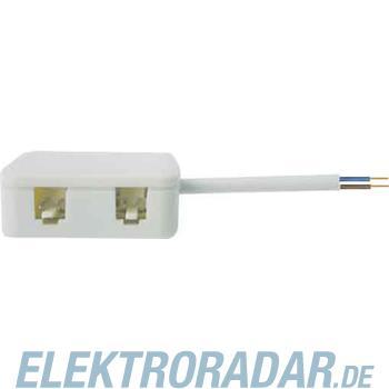 EVN Elektro LED-Verteiler 4-fach 4A SLK 004