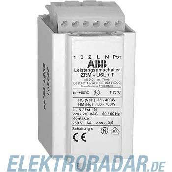ABB Stotz S&J Leistungsumschalter (Power ZRM U6L/T
