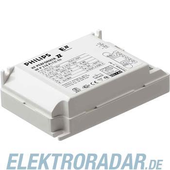 Philips Vorschaltgerät HF-P 118 PLT/C EII
