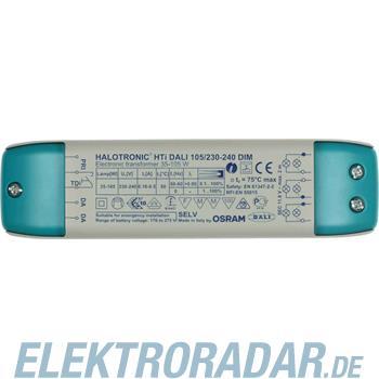 Osram Halotronic-Trafo HTI DALI 105/230-240